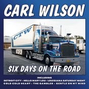 Six Days On The Road Songs