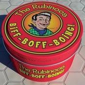 Biff Boff Boing Songs