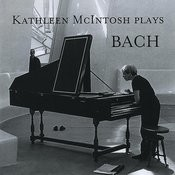 Kathleen Mcintosh Plays Bach Songs