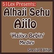 51 Lex Presents Hajiya Bebin Medley Songs