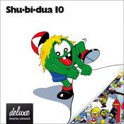 Shu-bi-dua 10 (Deluxe udgave) Songs