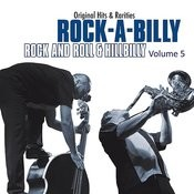 Rock-A-Billy Vol. 5 Songs