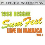 1993 Reggae Sumfest - Live In Jamaica Vol. 1 Songs