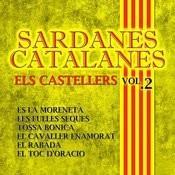 Sardanes Catalanes Vol.2 Songs