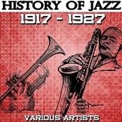 History Of Jazz 1917-1927 Songs