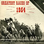 Greatest Races Of 1954 Songs