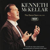 Kenneth McKellar - The Decca Years Songs