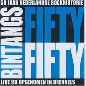 Fifty Fifty [Boek CD] Songs