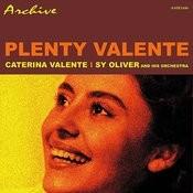 Plenty Valente (Swingin' And Singin') Songs