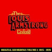 The Louis Armstrong Legend, Vol. 1 Songs