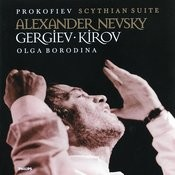 Prokofiev: Scythian Suite/Alexander Nevsky Songs