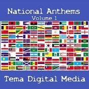 National Anthems Volume 1 Songs