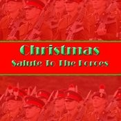 Christmas Salute To The Forces Songs