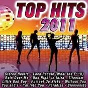 Top Hits 2011 Songs