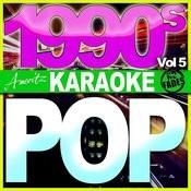Karaoke - Pop - 1990's Vol 5 Songs