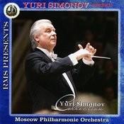 Yuri Simonov Collection: Mozart: Opera Overutres And Symphonies No 39, 40, 41 Songs