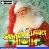 Santa's Christmas Classics Vol. 6 Songs