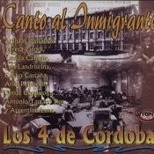 Canto Al Inmigrante Songs