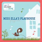 Miss Ella's Playhouse (International Version) Songs