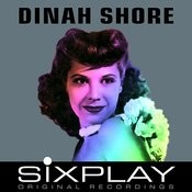 Six Play: Dinah Shore - Ep Songs