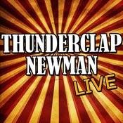 Thunderclap Newman: Live Songs