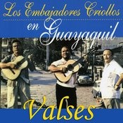 Valses En Guayaquil Songs
