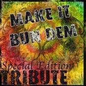 Make It Bun Dem - Instrumental Song