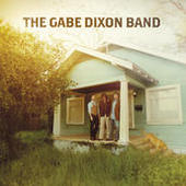 The Gabe Dixon Band Songs