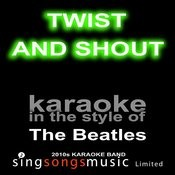 Twist And Shout (Originally Performed By The Beatles) [Karaoke Audio Version] Song