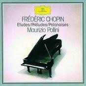 Chopin: Etudes; Préludes; Polonaises (3 CDs) Songs