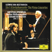 Beethoven: Concertos For Piano And Orchestra (3 Cds) Songs