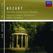 Mozart: Horn Concertos Songs