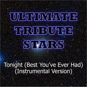 John Legend Feat. Ludacris - Tonight (Best You've Ever Had) (Instrumental Version) Songs