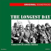 Ost The Longest Day Songs