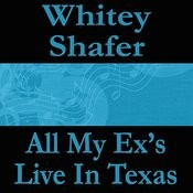 All My Ex's Live In Texas Songs