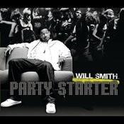 Party Starter (International Version) Songs