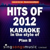 Ill Manors (In The Style Of Plan B) [Karaoke Version] Song
