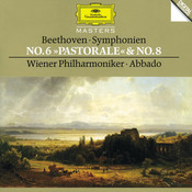 Beethoven: Symphony No.8 In F, Op.93 - 3. Tempo di menuetto Song