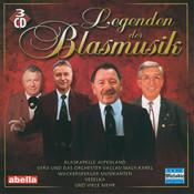 Legenden Der Blasmusik - SET Songs