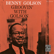 Groovin' With Golson Songs