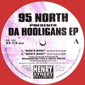 95 North Presents Da Hooligans (Reissue) Songs