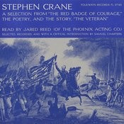 Stephen Crane: A Selection From