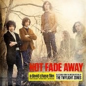 Not Fade Away (Selections From The Motion Picture) (Ep) Songs
