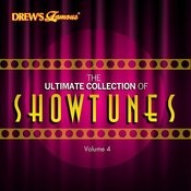 The Ultimate Collection Of Showtunes, Vol. 4 Songs