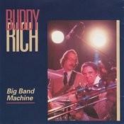 Big Band Machine Songs