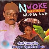 Nwanyi Nacho Ife Nwa Geri Song