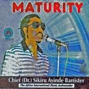 Maturity Songs