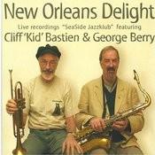 Seaside Jazzklub (Feat. Kid Bastien & George Berry) [Live] Songs