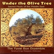 Under The Olive Tree Songs