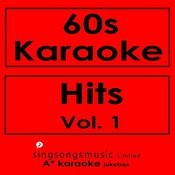 60s Karaoke Hits, Vol. 1 Songs